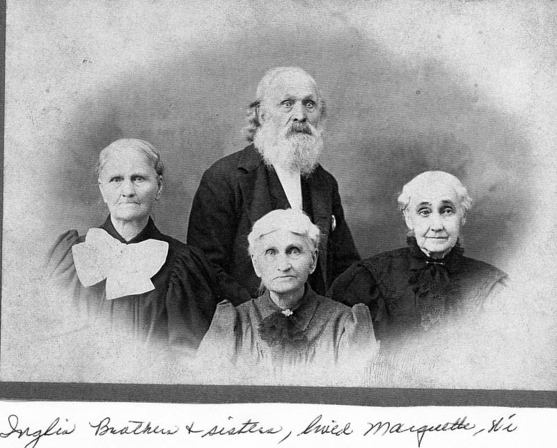 Marquette Historical Society - A Step Back in Time-Photo ...